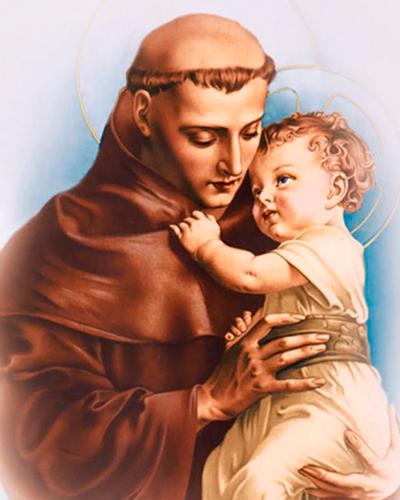 Santo Antonio de Padua Padroeiro