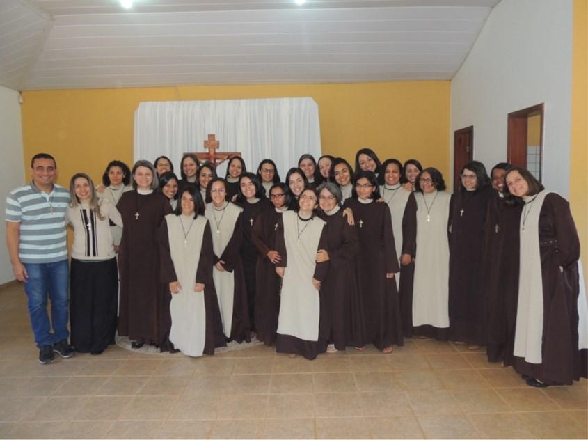 Irmãs Servas da Transfiguração do Senhor