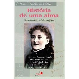 Livro História de uma alma - Manuscritos autobiográficos - Santa Teresinha do Menino Jesus