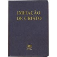 Livro Imitação de Cristo - Tomás de Kempis